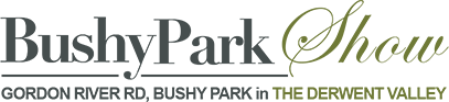 Bushy Park Show logo