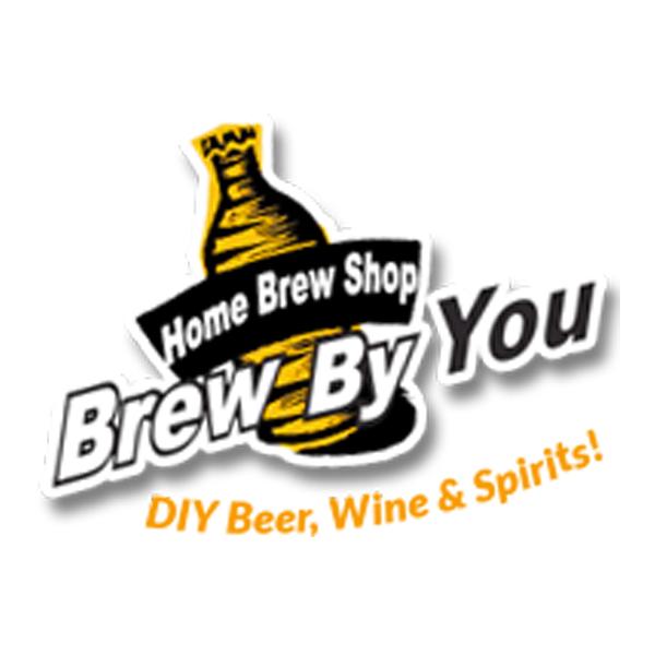 brew by you logo