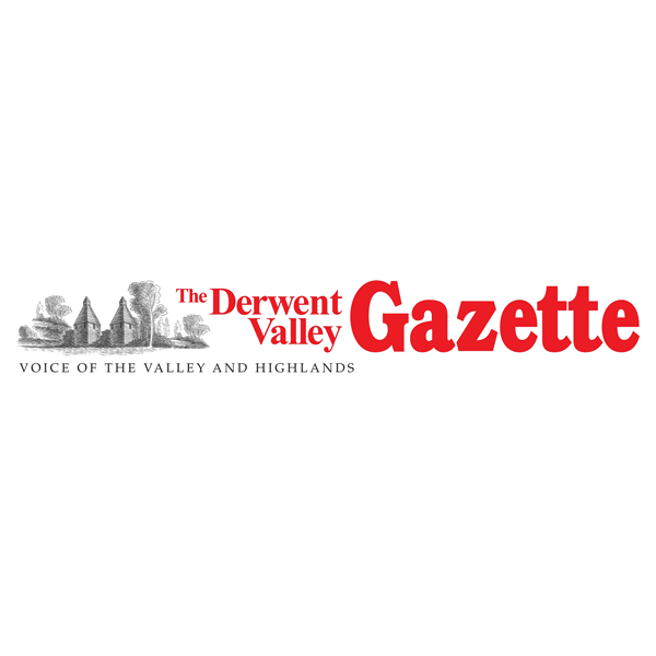 Derwent Valley Gazette logo